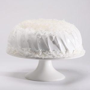 Cake de Coco