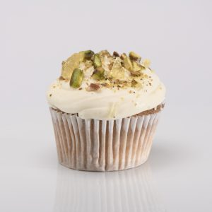 Cupcake Pistacho