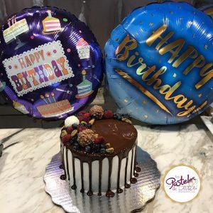 Drip Cake Birthday