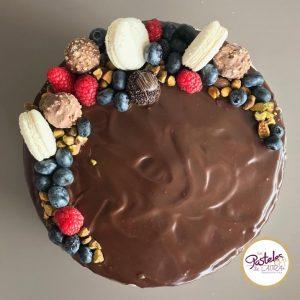 Drip Cake1